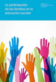 Publicación Consejo escolar